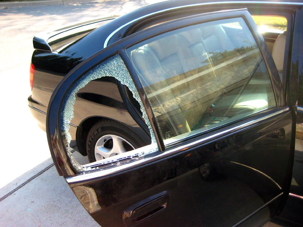 Fix Car Glass San Antonio